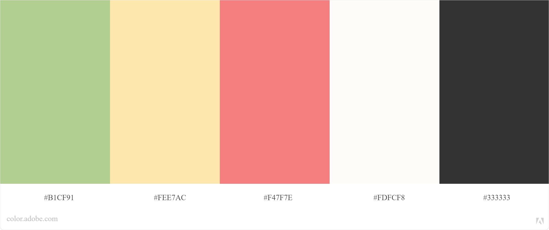 palette gfdesign
